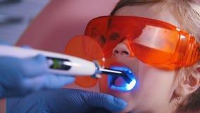 Οδοντιατρική, ιατρική  φιλμ μικρού μήκους