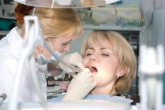 οδοντιατρική στοκ φωτογραφίες με δικαίωμα ελεύθερης χρήσης
