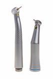 οδοντικά εργαλεία τρυπ&al Στοκ φωτογραφία με δικαίωμα ελεύθερης χρήσης