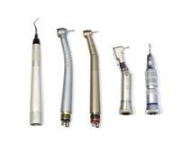 οδοντικά εργαλεία Στοκ Φωτογραφίες