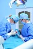 Οδοντική διαδικασία εμφύτευσης στοκ εικόνες με δικαίωμα ελεύθερης χρήσης