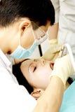 οδοντικός στοκ φωτογραφία με δικαίωμα ελεύθερης χρήσης