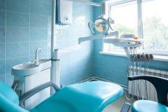 οδοντικό εσωτερικό σύγχ&rho στοκ φωτογραφία με δικαίωμα ελεύθερης χρήσης