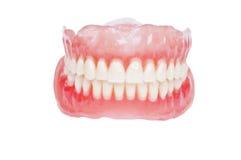 οδοντοστοιχία στοκ εικόνα