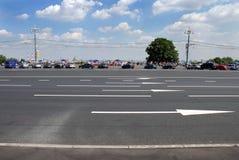 οδός ευρέως στοκ φωτογραφίες με δικαίωμα ελεύθερης χρήσης