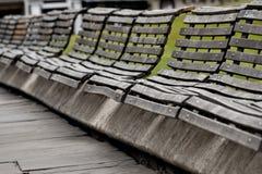 οδός καθισμάτων Στοκ Εικόνες