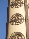 οδός λαμπτήρων Στοκ εικόνα με δικαίωμα ελεύθερης χρήσης