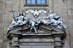 Οδός της Φλωρεντίας XIV Στοκ Εικόνες