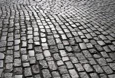 οδός του Μανχάτταν 2 κυβόλ&iot Στοκ Φωτογραφία