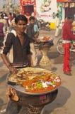 οδός τροφίμων στοκ φωτογραφία