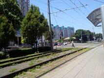 οδός Στοκ φωτογραφία με δικαίωμα ελεύθερης χρήσης