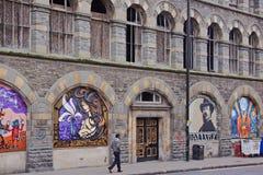 οδός 2 τέχνης Στοκ εικόνες με δικαίωμα ελεύθερης χρήσης