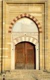 Οθωμανική πόρτα Στοκ Φωτογραφίες