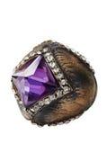 οθωμανικό δαχτυλίδι Στοκ φωτογραφίες με δικαίωμα ελεύθερης χρήσης