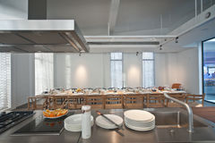 Οικιακά έπιπλα, εσωτερική διακόσμηση Στοκ Εικόνα