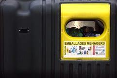 οικιακή συσκευασία δ&omicron στοκ φωτογραφίες