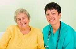 Οικιακή φροντίδα στοκ φωτογραφία με δικαίωμα ελεύθερης χρήσης