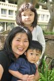 οικογένεια από κοινού στοκ εικόνες με δικαίωμα ελεύθερης χρήσης