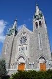 οικογένεια εκκλησιών ιερή Στοκ Εικόνα