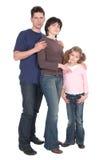 οικογένεια κορών στοκ φωτογραφίες με δικαίωμα ελεύθερης χρήσης