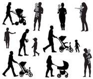 Οικογένεια Απεικόνιση αποθεμάτων
