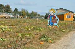 Οικογενειακά αγροκτήματα Roba στο δήμο βόρειου Abington στην Πενσυλβανία Στοκ εικόνα με δικαίωμα ελεύθερης χρήσης