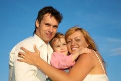 οικογενειακές ευτυχείς νεολαίες