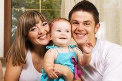 οικογενειακές ευτυχ&ep στοκ φωτογραφίες με δικαίωμα ελεύθερης χρήσης