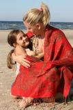 οικογενειακή εμπιστοσύνη Στοκ εικόνες με δικαίωμα ελεύθερης χρήσης