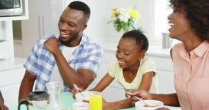 οικογενειακή ευτυχής & φιλμ μικρού μήκους