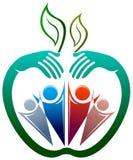 Οικογενειακή υγεία ελεύθερη απεικόνιση δικαιώματος
