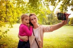 Οικογενειακή φωτογραφία Στοκ Εικόνες