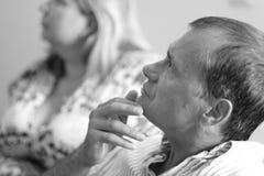 Οικογενειακός ελεύθερος χρόνος Στοκ εικόνες με δικαίωμα ελεύθερης χρήσης