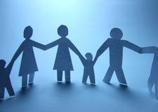 οικογενειακό έγγραφο &alpha Στοκ εικόνες με δικαίωμα ελεύθερης χρήσης