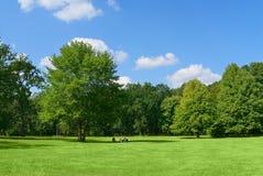 οικογενειακό πάρκο