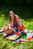 οικογενειακό picnic