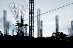 οικοδομές Στοκ Φωτογραφίες