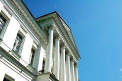 οικοδόμηση παλαιά Στοκ φωτογραφίες με δικαίωμα ελεύθερης χρήσης