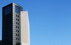 οικοδόμηση σύγχρονη Στοκ φωτογραφία με δικαίωμα ελεύθερης χρήσης