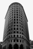 οικοδόμηση του επικεφ&alph Στοκ φωτογραφία με δικαίωμα ελεύθερης χρήσης