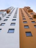 οικοδόμηση ψηλή Στοκ εικόνα με δικαίωμα ελεύθερης χρήσης