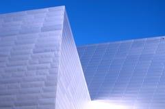 οικοδόμηση 19 σύγχρονη Στοκ Εικόνα