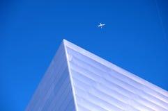 οικοδόμηση 49 σύγχρονη Στοκ φωτογραφία με δικαίωμα ελεύθερης χρήσης