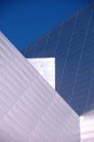 οικοδόμηση 57 σύγχρονη Στοκ Εικόνες