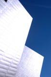 οικοδόμηση 59 σύγχρονη Στοκ φωτογραφία με δικαίωμα ελεύθερης χρήσης