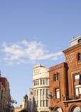 οικοδόμηση leon Στοκ φωτογραφία με δικαίωμα ελεύθερης χρήσης