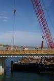 οικοδόμοι γεφυρών Στοκ Φωτογραφία