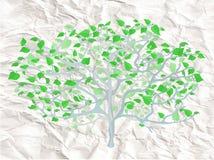 οικολογία έννοιας Στοκ εικόνες με δικαίωμα ελεύθερης χρήσης