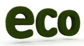 οικολογία Απεικόνιση αποθεμάτων