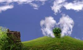 οικολογία στοκ εικόνα με δικαίωμα ελεύθερης χρήσης